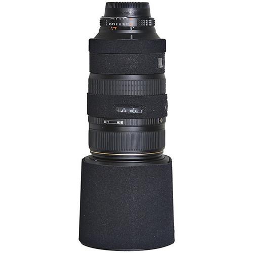 LensCoat Lens Cover For the Nikon AF-S Nikkor 70-200mm f/2.8 VR Lens (Black)
