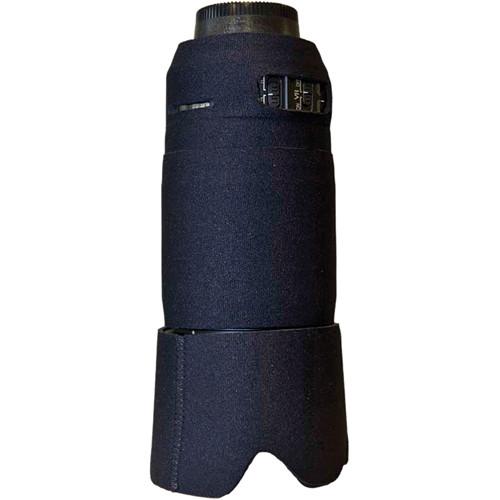LensCoat Lens Cover for the Nikon 70-300mm f/4-5.6 VR Lens (Black)
