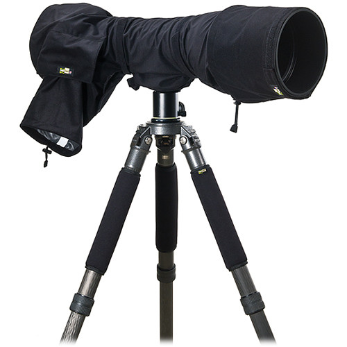 LensCoat RainCoat Pro (Black)