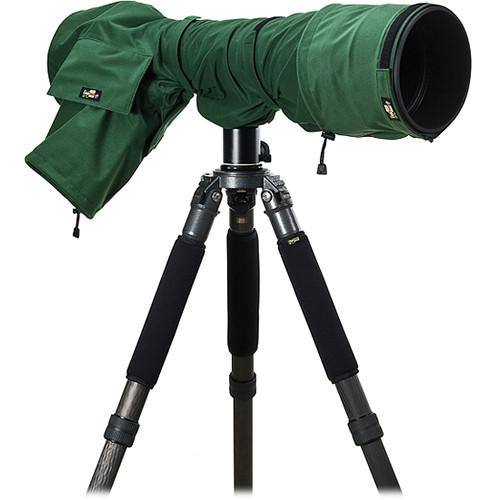 LensCoat RainCoat Pro (Green)