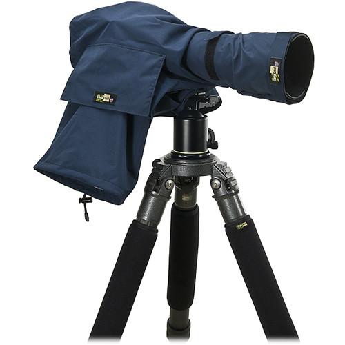 LensCoat RainCoat Standard (Navy Blue)