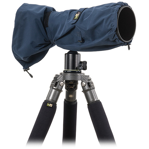 LensCoat RainCoat Large Sleeve (Navy Blue)