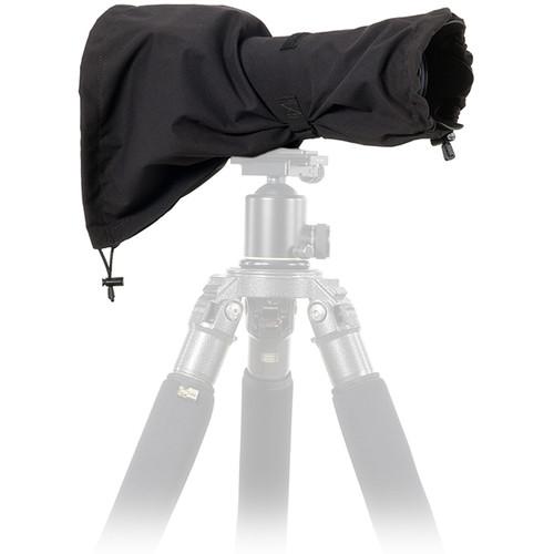 LensCoat RainCoat RS (Rain Sleeve) (Medium, Black)