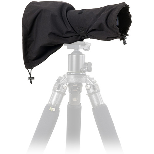 LensCoat RainCoat Medium Sleeve (Black)