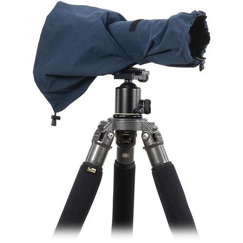 LensCoat RainCoat RS (Rain Sleeve) (Medium, Navy)