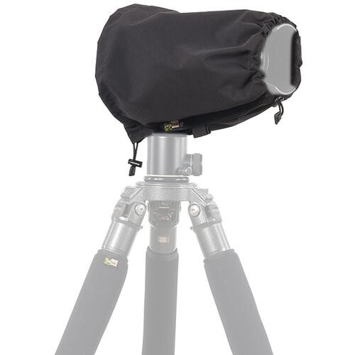 LensCoat RainCoat RS (Rain Sleeve) (Small, Black)
