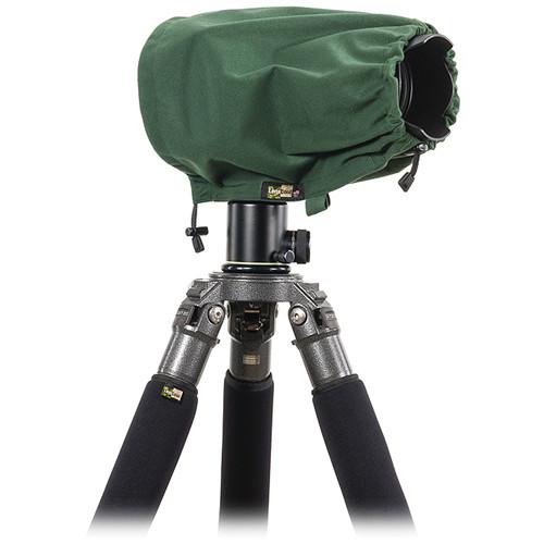 LensCoat RainCoat RS (Rain Sleeve) (Small, Green)