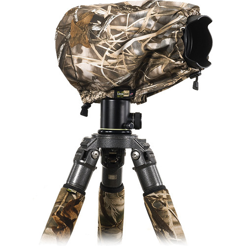 LensCoat RainCoat Small Sleeve (Realtree Max4)