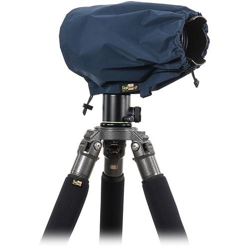 LensCoat RainCoat Small Sleeve (Navy Blue)