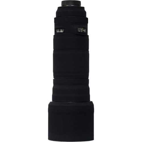 LensCoat Lens Cover for the Sigma 120-300mm f/2.8 EX DG OS APO HSM AF Lens (Black)