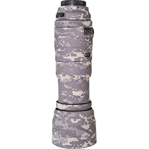 LensCoat Lens Cover For the Sigma 120-400mm DG OS Lens (Digital Army Camo)