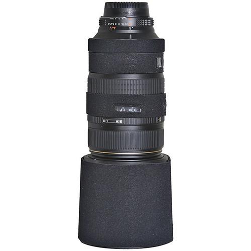 LensCoat Lens Cover for Sigma 50-500mm Lens (Black)