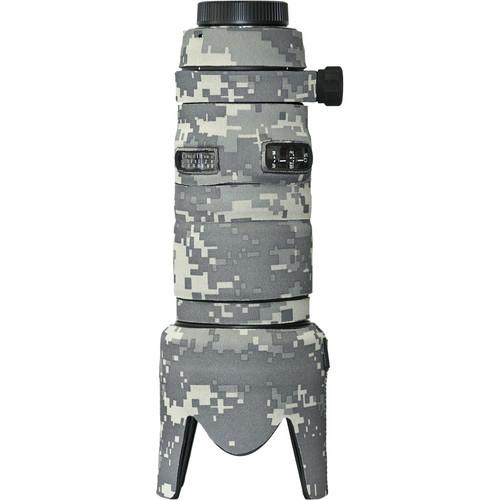 LensCoat Lens Cover for the Sigma 70-200 2.8 DG OS AF Lens (Digital Camo)