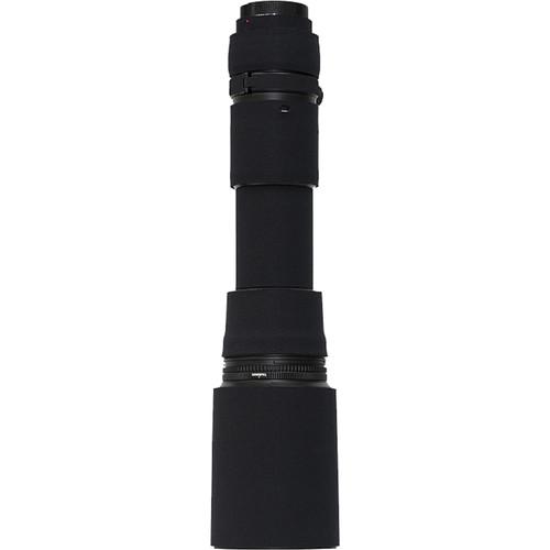 LensCoat Lens Cover for Tamron 200-500mm f/5-6.3 Di AF Lens (Black)