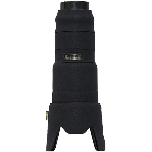 LensCoat Lens Cover for the Tamron 70-200mm f/2.8 Di LD (IF) Macro Lens (Black)