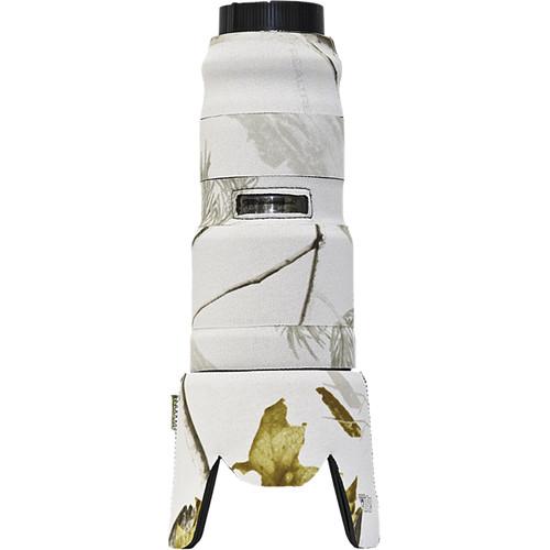 LensCoat Lens Cover for the Tamron 70-200mm f/2.8 Di LD (IF) Macro Lens (Realtree AP Snow)