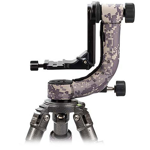 LensCoat Wimberley WH-200 Head Cover (Digital Camo)