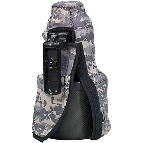 LensCoat TravelCoat for the Nikon 300mm f/2.8 VR Lens (Digital Camo)