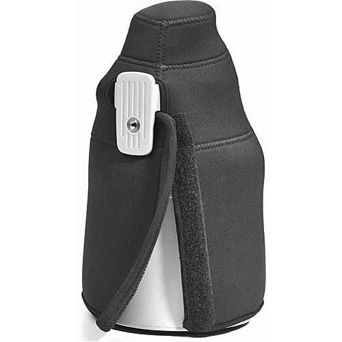 LensCoat Travel Coat For the Canon 400mm f/5.6L AF Lens (Black)