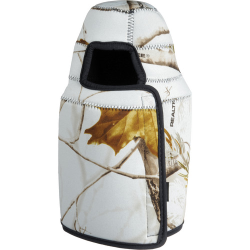 LensCoat TravelCoat for the Canon 400mm f/4.0 DO IS AF Lens (Realtree AP Snow)
