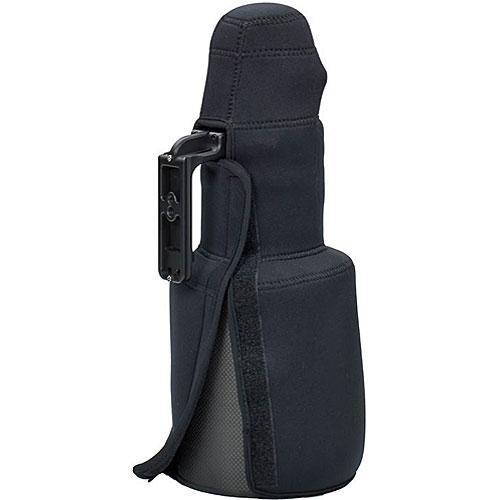 LensCoat Travel Coat Lens Cover for Nikon 500mm VR Lens (Black)