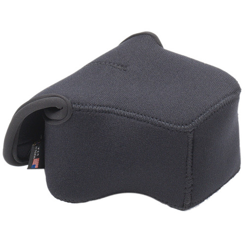 LensCoat BodyBag 4/3 (Black)