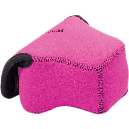LensCoat BodyBag 4/3 (Pink)