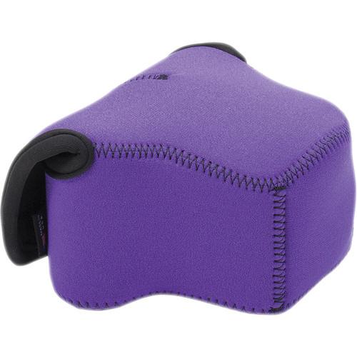 LensCoat BodyBag 4/3 (Purple)