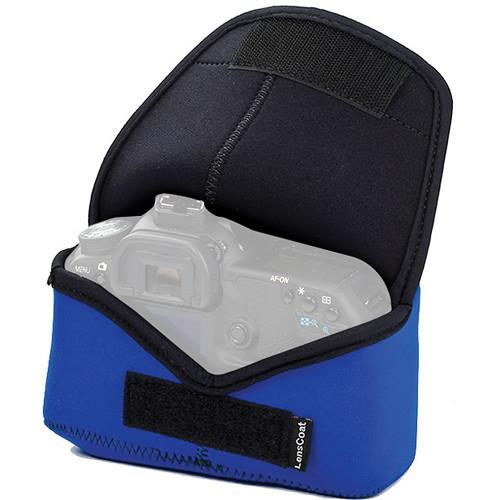 LensCoat BodyBag (Blue)