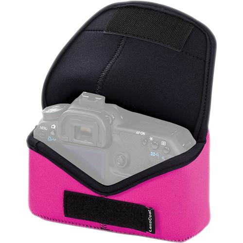 LensCoat BodyBag (Pink)
