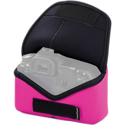 LensCoat LensCoat BodyBag (Pink)