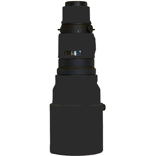 LensCoat Lens Cover for Olympus Zuiko 300mm f/2.8 ED Lens (Black)