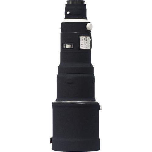 LensCoat Telephoto Lens Cover for the Sony 500mm f/4 G Lens (Black)