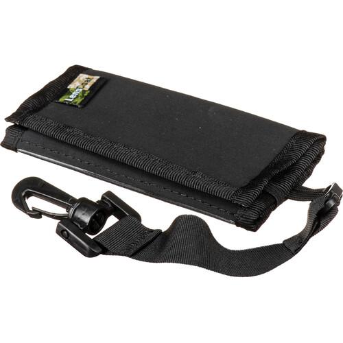 LensCoat Memory Card Wallet SD9 (Black)