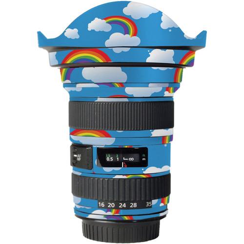 LensSkins Lens Skin for the Canon 16-35mm f/2.8L (Mark 1) Lens (Kids Photographer)