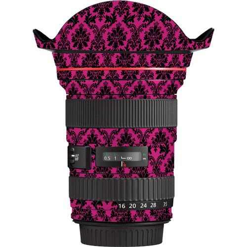 LensSkins Lens Wrap for Canon 16-35mm f/2.8L (Special 2)