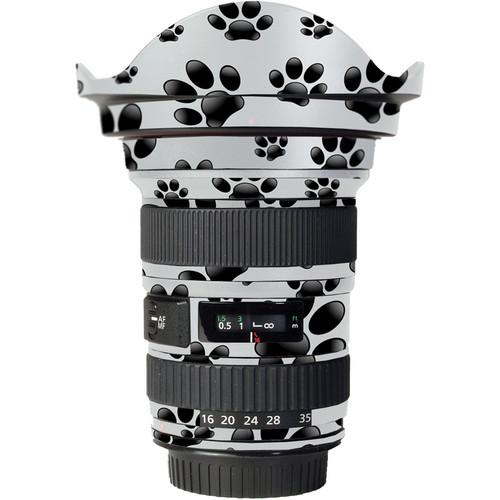 LensSkins Lens Skin for the Canon 16-35mm f/2.8L (Mark 1) Lens (Pet Photographer)