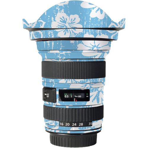 LensSkins Lens Skin for the Canon 16-35mm f/2.8L (Mark 11) Lens (Island Photographer)