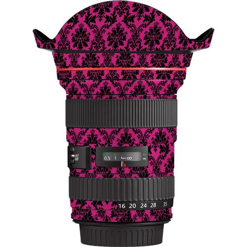 LensSkins Lens Wrap for Canon 16-35mm f/2.8L II (Special 2)