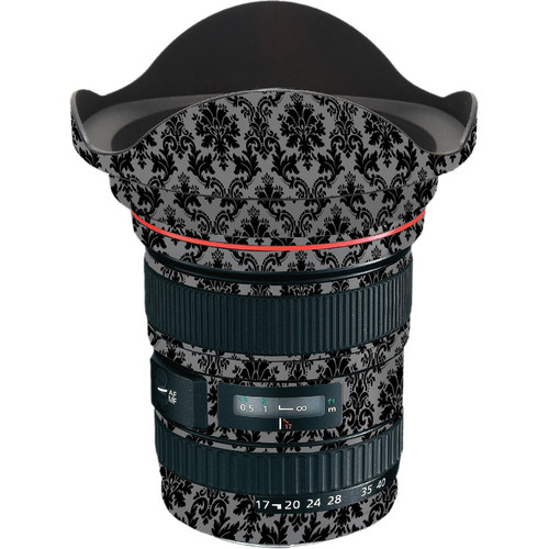 LensSkins Lens Wrap for Canon 17-40mm f/4L (Special 1)