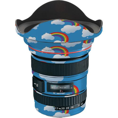 LensSkins Lens Skin for the Canon 17-40 f/4 EF USM Lens (Kids Photographer)