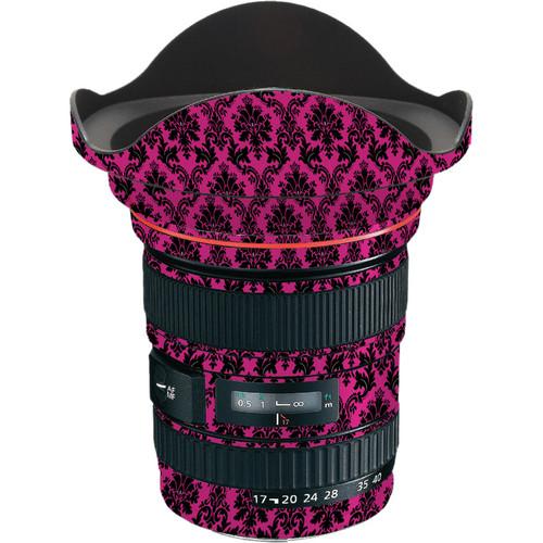 LensSkins Lens Wrap for Canon 17-40mm f/4L (Special 2)