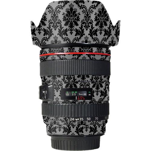 LensSkins Lens Wrap for Canon 24-105mm f/4L IS (Special 1)