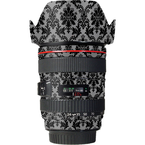 LensSkins Lens Wrap for Canon 24-105mm f/4L IS (Special 1)