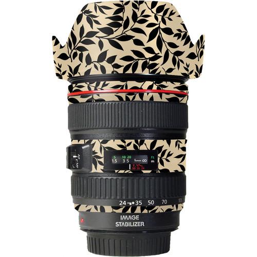 LensSkins Lens Skin for the Canon 24-105 f/4L IS EF USM Lens (Modern Photographer)