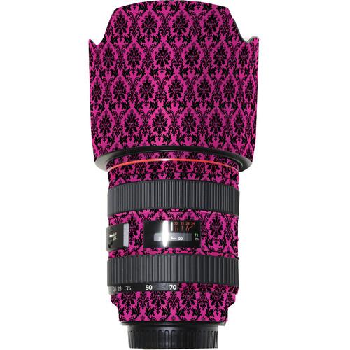 LensSkins Lens Wrap for Canon 24-70mm f/2.8L (Special 2)