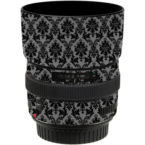 LensSkins Lens Wrap for Canon 50mm f/1.4 (Special 1)