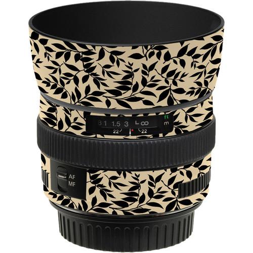 LensSkins Lens Skin for the Canon 50mm f/1.4 USM Lens (Modern Photographer)