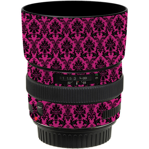 LensSkins Lens Wrap for Canon 50mm f/1.4 (Special 2)