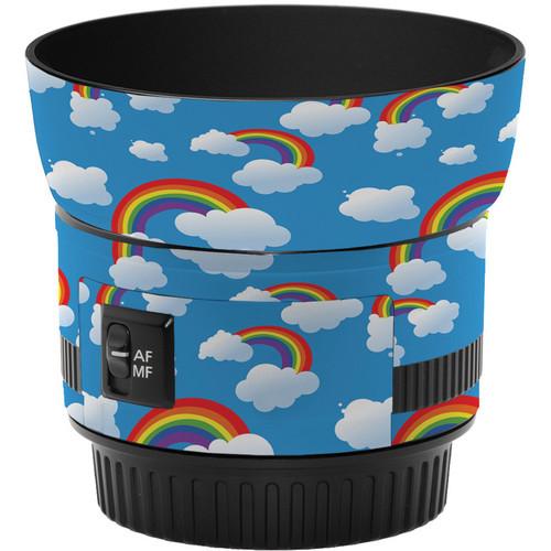 LensSkins Lens Skin for the Canon 50mm f/1.8 II Lens (Kids Photographer)